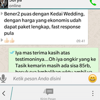 undangan pernikahan jogja