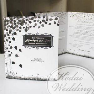 undangan-pernikahan-hitam-putih