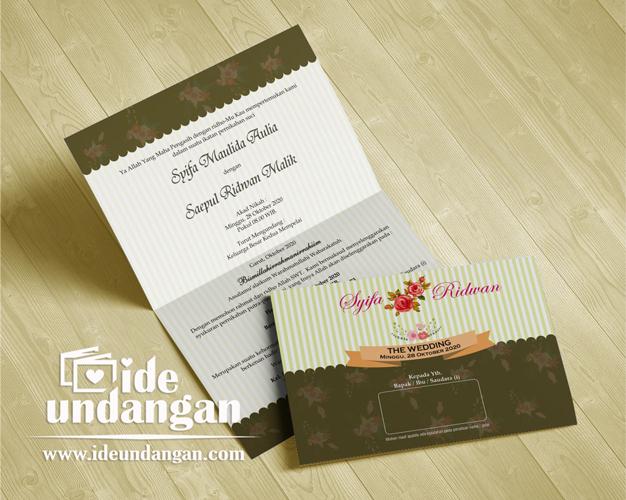harga undangan pernikahan murah di jakarta