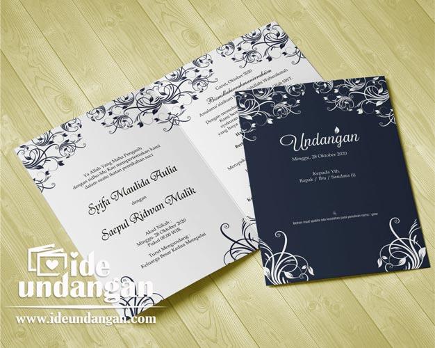 Undangan Pernikahan Harga 1000-2000an