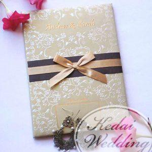 model undangan pernikahan terbaru 2015
