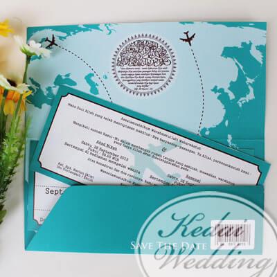 undangan-unik-tiket-pesawat-boarding-pass