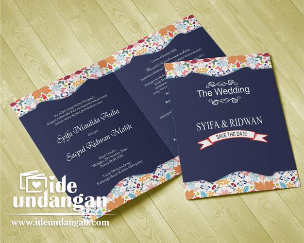 harga cetak undangan pernikahan paling murah
