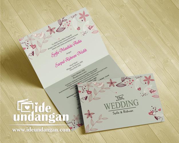 undangan-pernikahan-harga-seribuan