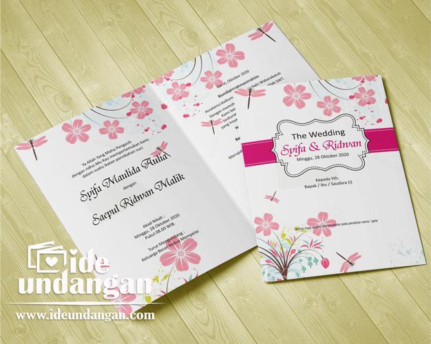 undangan pernikahan murah kulonprogo